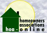 HomeOwners Associations Online